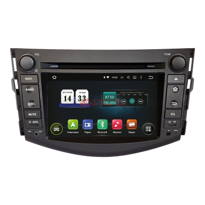 Купить штатную магнитолу Incar AHR-2286 Toyota RAV4 (2006-2012)