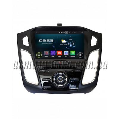 Купить штатную магнитолу Incar AHR Ford Focus 3/ C-Max 2011–2012
