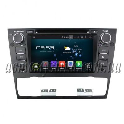 Купить штатную магнитолу Incar BMW 3 series E90/ E91/ E92/ E93 2005-2012