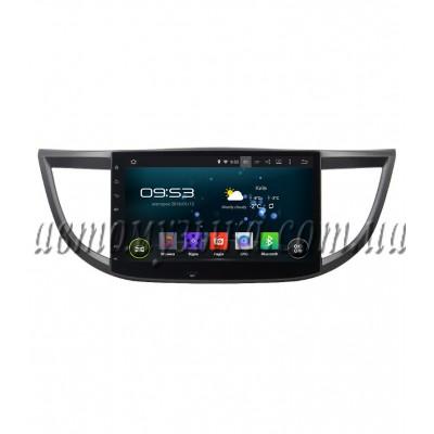 Купить штатную магнитолу Incar Honda CR-V 2012