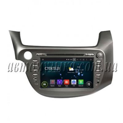 Купить штатную магнитолу Incar Honda Fit 2009-2011