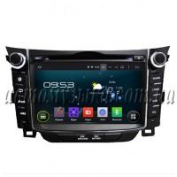 Incar Hyundai i30 2012+
