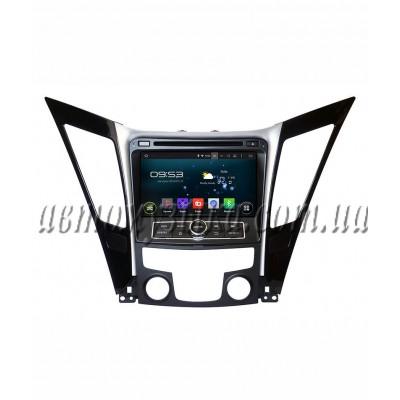Купить штатную магнитолу Incar KD-8027 Hyundai Sonata YF 2011+