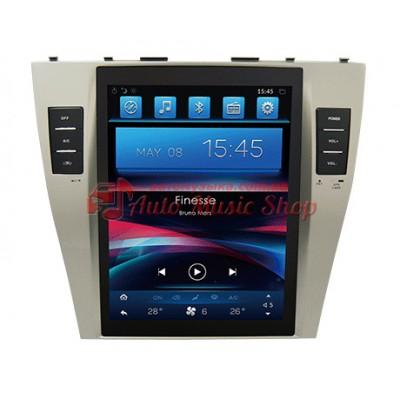 Купить штатную магнитолу Kaier KR-10407 Toyota Camry V40 Tesla Style