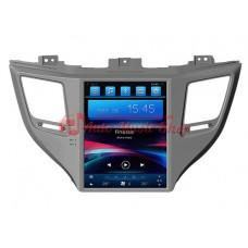 Kaier KR-97008 Hyundai Tucson / IX35 2015 Tesla Style
