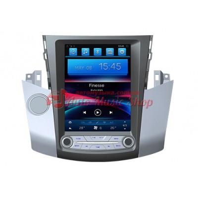Купить штатную магнитолу Kaier KR-97015 Toyota RAV4 2010 Tesla Style