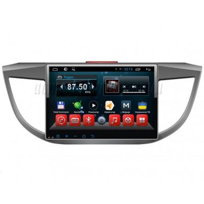 Купить штатную магнитолу Kaier KR-1013 Honda CRV 2012