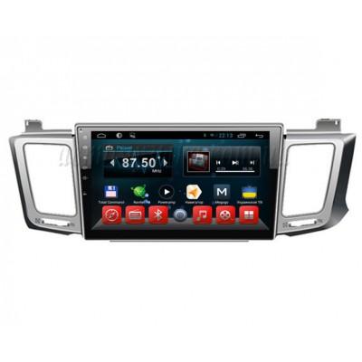 Купить штатную магнитолу Kaier KR-1025 Toyota RAV4