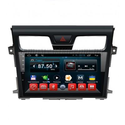 Купить штатную магнитолу Kaier KR-1032 Nissan Teana 2014