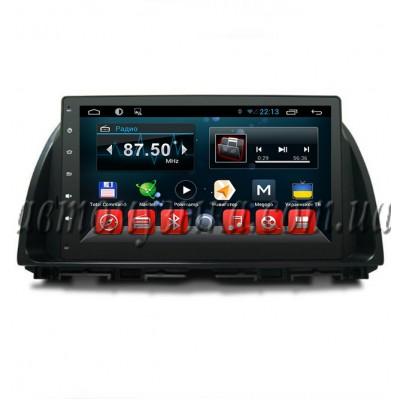 Купить штатную магнитолу Kaier KR-1045 Mazda CX-5