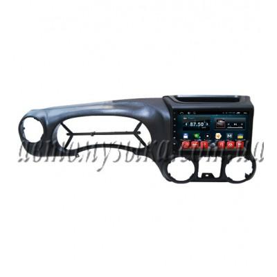 Купить штатную магнитолу Kaier KR-1067 Jeep Wrangler