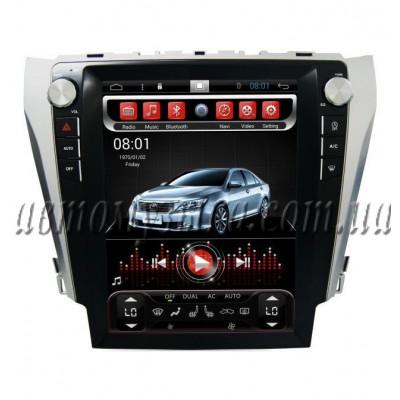 Купить штатную магнитолу Kaier KR-1084 Toyota Camry V50