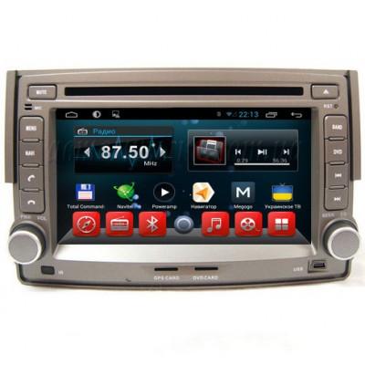 Купить штатную магнитолу Kaier KR-6100 Hyundai H1