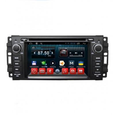 Купить штатную магнитолу Kaier KR-6207 JEEP Cherokee/ Compass