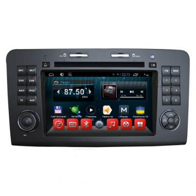 Купить штатную магнитолу Kaier KR-7014 Mercedes-Benz ML, GL