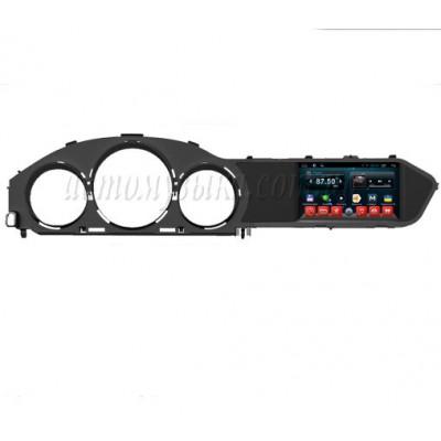 Купить штатную магнитолу Kaier KR-7018 Mercedes-Benz C180, C200