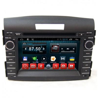 Купить штатную магнитолу Kaier KR-7029 Honda CRV 2012