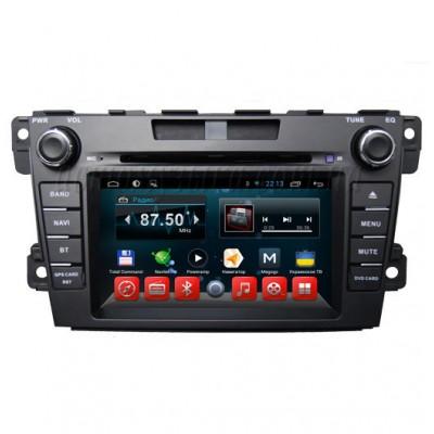 Купить штатную магнитолу Kaier KR-7035 Mazda CX-7