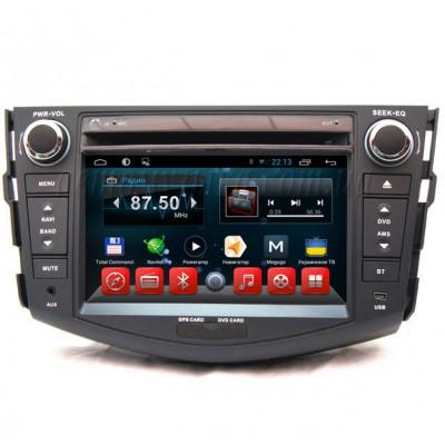 Купить штатную магнитолу Kaier KR-7037 Toyota RAV4