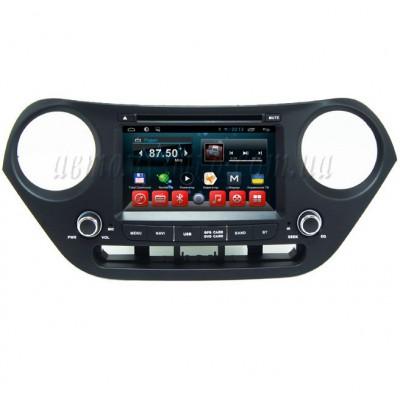 Купить штатную магнитолу Kaier KR-7113 Hyundai i10