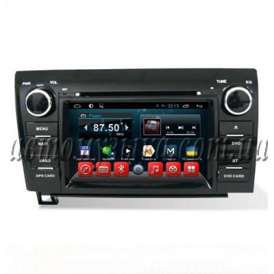 Купить штатную магнитолу Kaier KR-7125 Toyota Tundra / Sequoia