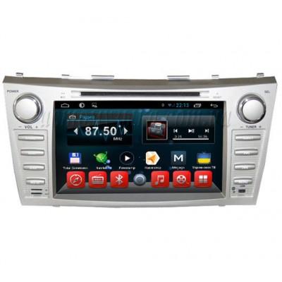 Купить штатную магнитолу Kaier KR-8000 Toyota Camry V40