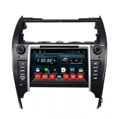 Штатная магнитола Kaier KR-8015 Toyota Camry America 2012