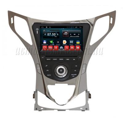 Купить штатную магнитолу Kaier KR-8017 Hyundai Azera, Grandeur