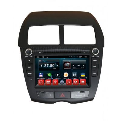 Купить штатную магнитолу Kaier KR-8023 Peugeot 4008