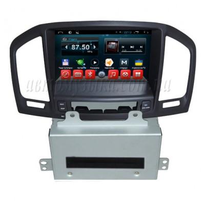 Купить штатную магнитолу Kaier KR-8035 Opel Insignia