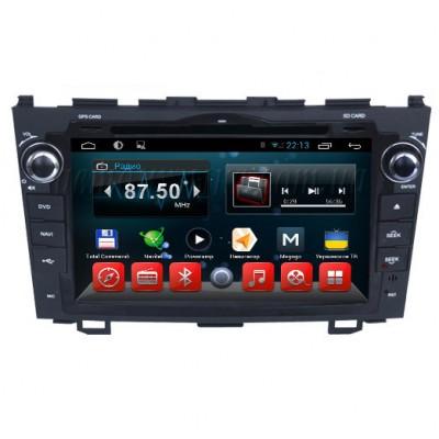 Купить штатную магнитолу Kaier KR-8048 Honda CRV 2010