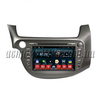 Купить штатную магнитолу Kaier KR-8068 Honda Fit/ Jazz