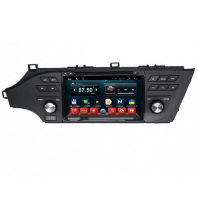 Купить штатную магнитолу Kaier KR-8092 Toyota Avalon 2013