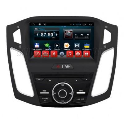 Купить штатную магнитолу Kaier KR-9004 Ford Focus 2012-2015