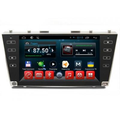 Купить штатную магнитолу Kaier KR-9051 Toyota Camry V40