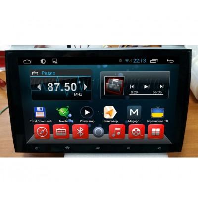Купить штатную магнитолу Kaier KR-9095 Lexus GX 470 (2002-2009)