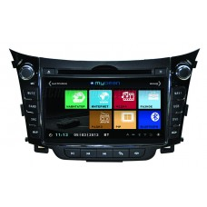 MyDean 1156 Hyundai i30 2012+