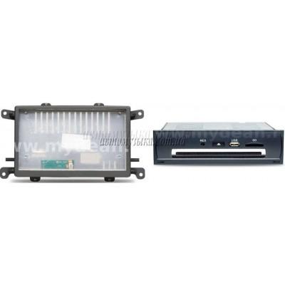 Купить штатную магнитолу MyDean 7101 AUDI A4