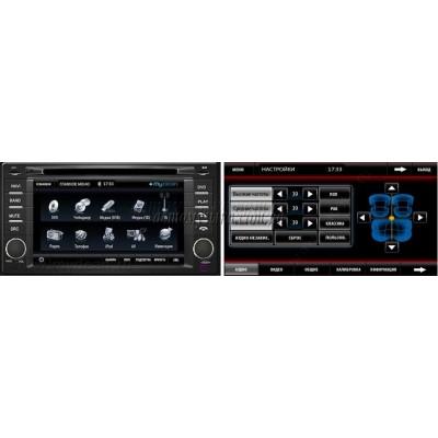 Купить штатную магнитолу MyDean 7131 Subaru Impreza