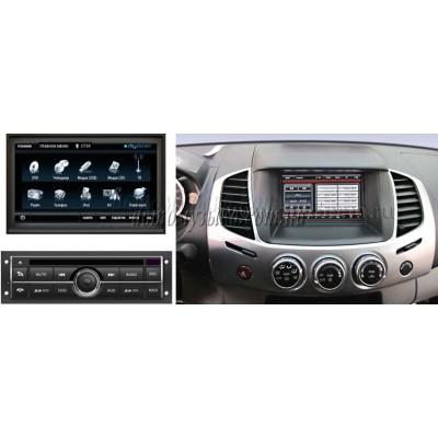 Купить штатную магнитолу MyDean 7159 для Mitsubishi PAJERO SPORT new