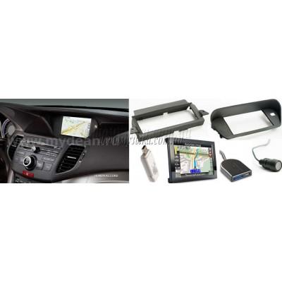 Купить штатную магнитолу MyDean Honda Accord