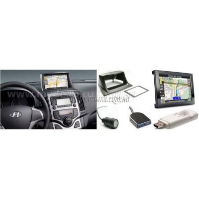 Купить штатную магнитолу MyDean Hyundai i30