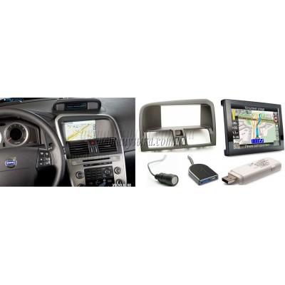 Купить штатную магнитолу MyDean Volvo XC60