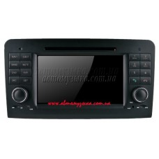 Navicon COM 807 Mercedes-Benz ML-Class W164 (M300/ ML350/ ML450/ ML500) 2005-2012