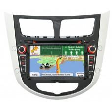 nTray 7258 Hyundai Accent