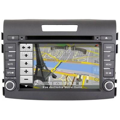 Купить штатную магнитолу nTray 7535 Honda CR-V 2012