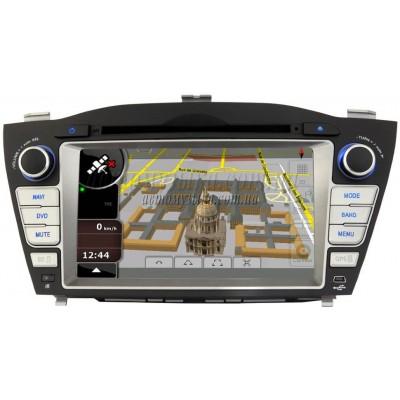 Купить штатную магнитолу nTray 7655 Hyundai ix35