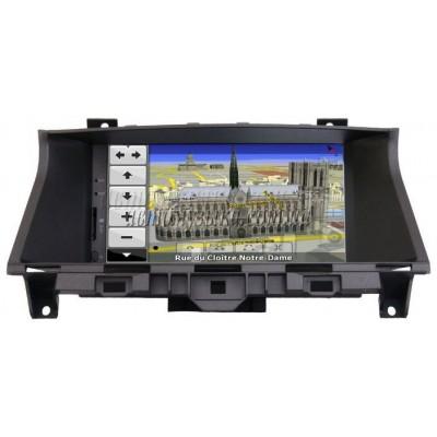Купить штатную магнитолу nTray 8625 Honda Accord USA