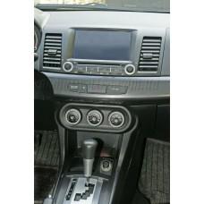 nTray 8731 Mitsubishi Lancer X