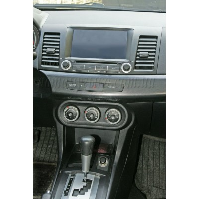 Купить штатную магнитолу nTray 8731 Mitsubishi Lancer X